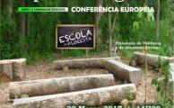 Ecole de la forêt, l'aventure de l'apprentissage  (Colloque de Palmela 2017)