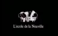 Le journal scolaire  à l'école de La Neuville