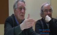 Pédagogie et psychothérapie institutionnelles : la première rencontre de La Borde (2005)