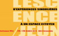 Adolescence et jeunesse : d'expériences singulières à un espace citoyen
